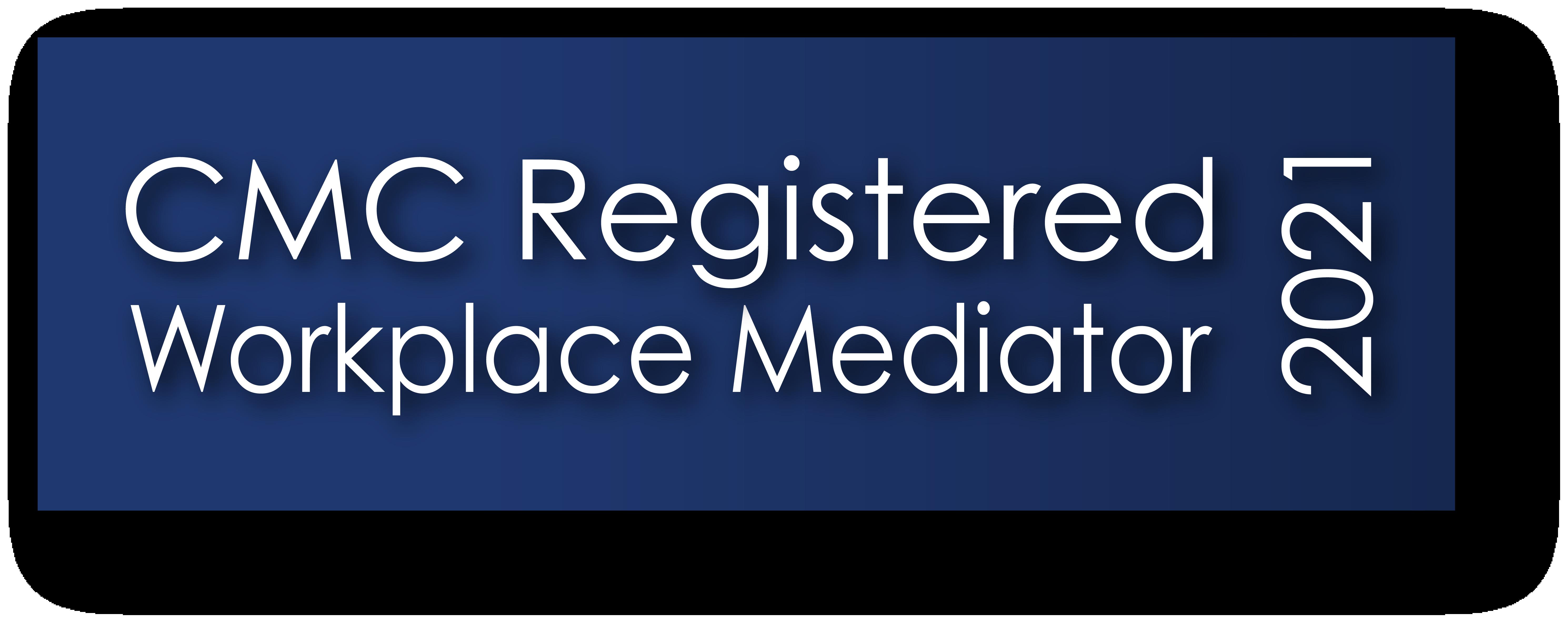 CMC Workplace Mediator